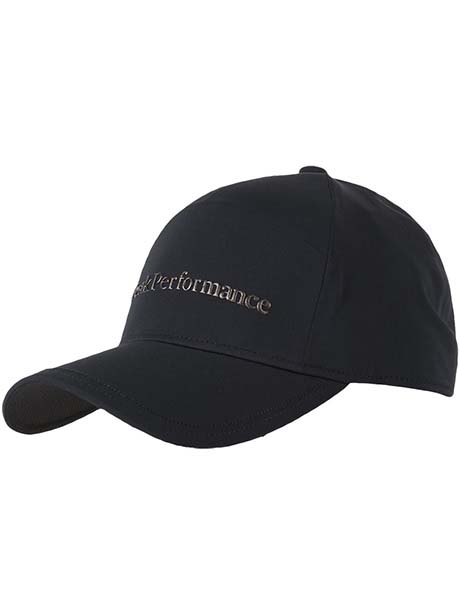 Howick Cap(050 Black, L-XL)