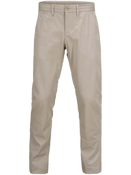 G Maxwell Cotton Pants
