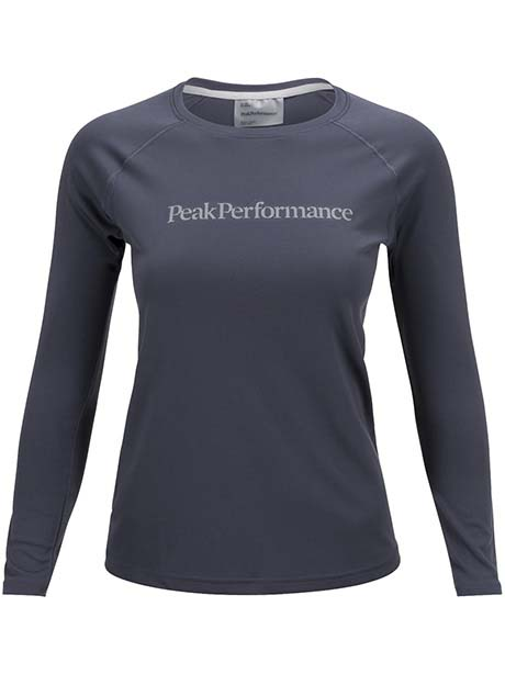 W Gallos Long Sleeve(2N5 Dark Slate Blue, XS)