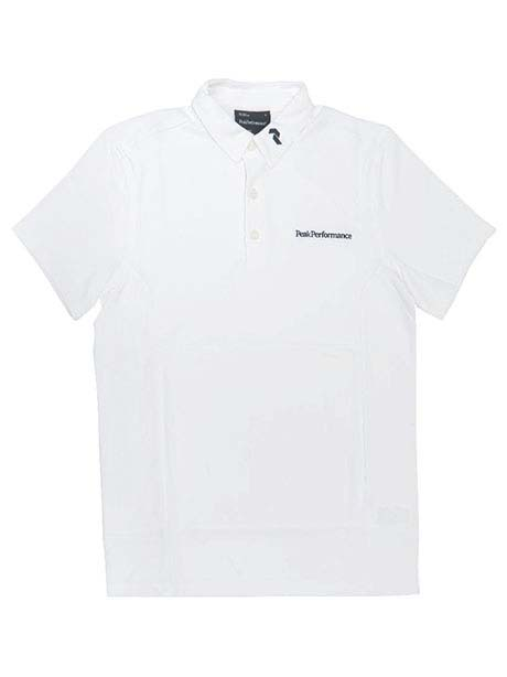 G Race Tour Polo
