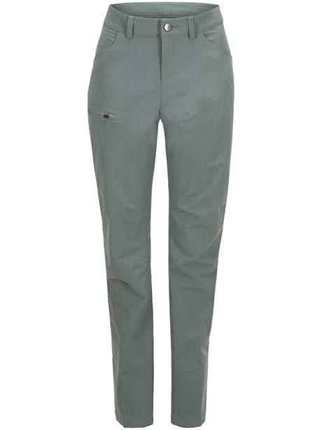 W Amity Pants(2Y2 Grisaille, XS)