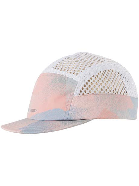 Civil Mesh Cap(06P Iron Cast, S-M)