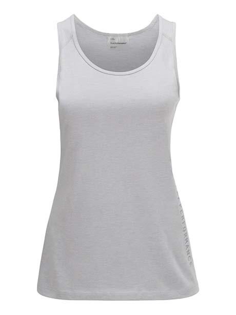 W Track Tank(099 Offwhite, XS)