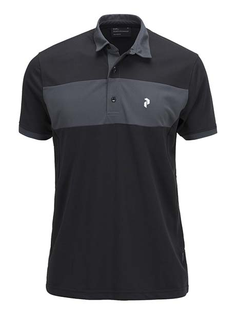 G Bay Polo(050 Black, M)