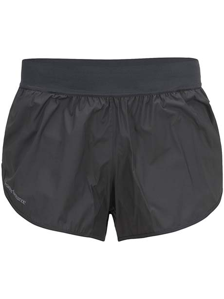 Accelerate Shorts(06P Iron Cast, S)