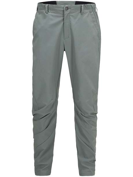 Civil Pants(4Y6 Slate Green, XS)
