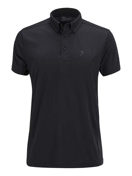 G Howick Polo(050 Black, M)