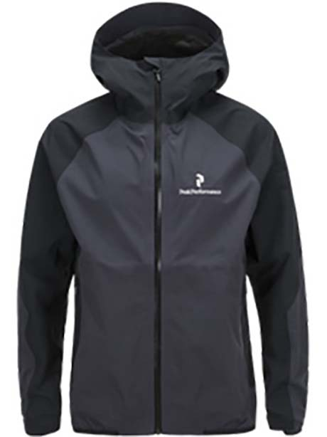 BL Pac Jacket(050 Black, M)