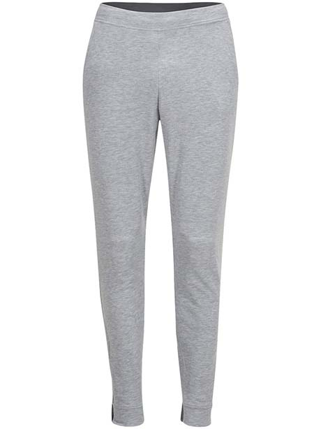 Structure Pants(M03 Med Grey Mel, S)