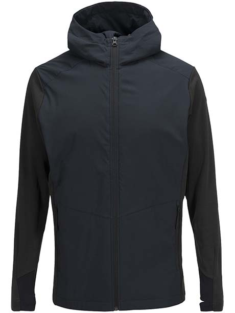 Civil Hybrid Jacket(050 Black, S)