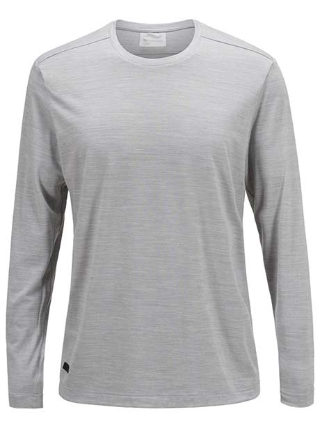 Civil Merino LS Tee