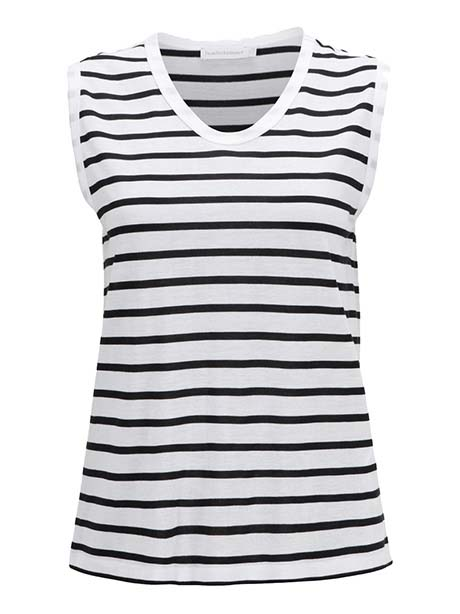 Nick Stripe Top