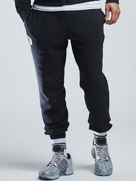 Tech Zero Pants(050 Black, S)
