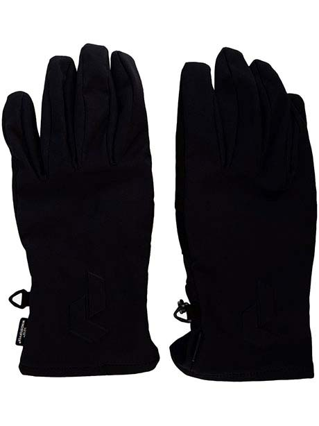Windstopper Glove(050 Black, 6)