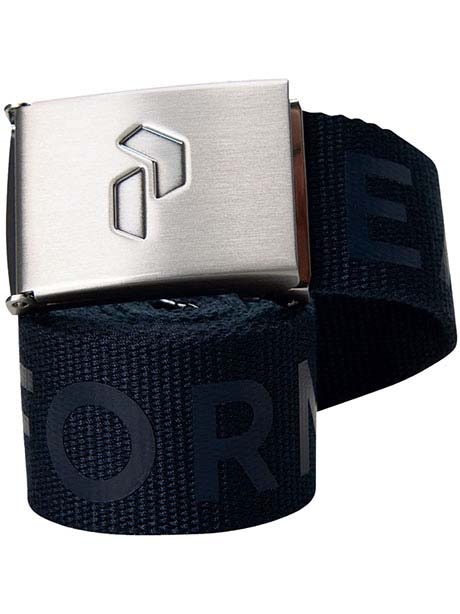 Rider Belt(050 Black, ONE)