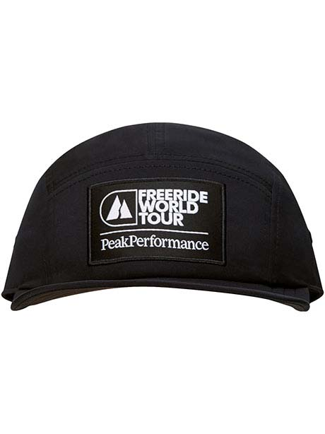FWT Waycap Hat(050 Black, ONE)