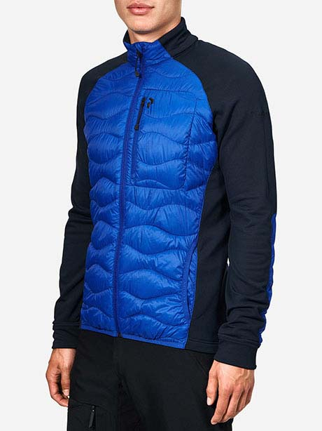 Helium Hybrid Jacket(4BT Forest Night, L)