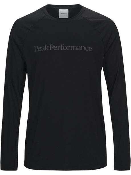 Gallos Co2 Longsleeve(050 Black, XL)