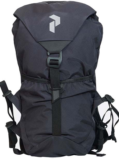Light Backpack(050 Black, ONE)