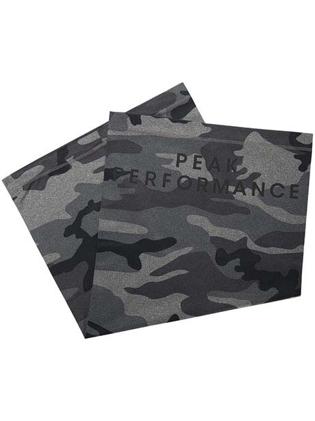 Spirit Neckgaiter(902F18 Grey Mel Camo, ONE)