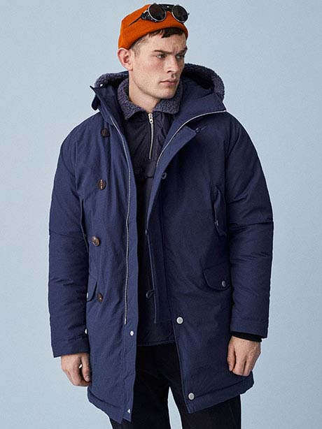 Mountain Down Parka