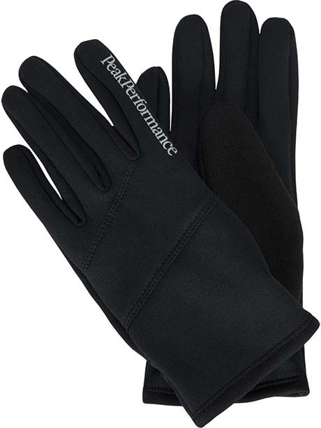 Trail Glove(050 Black, M)