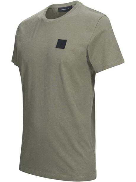 Original Tee(0BB Mortar Grey, L)