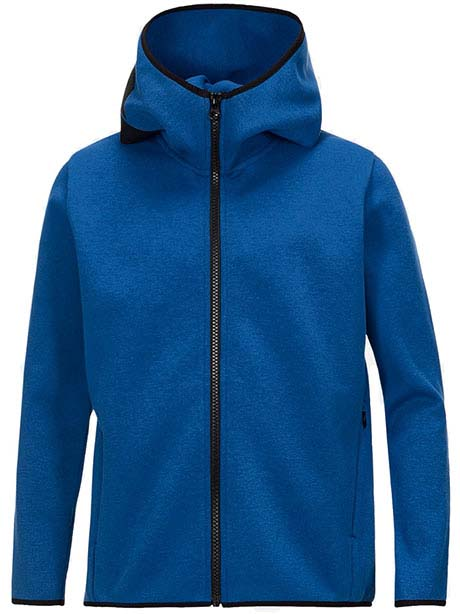 JR Tech Zip Hood