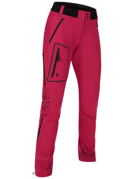 W Light SSH Pants(5DG True Pink, M)