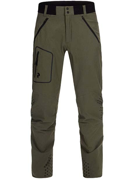 Light SSH Pants(4CP Terrian Green, S)