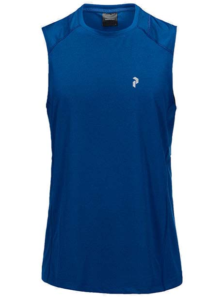 React Tank(2U9 True Blue, XL)