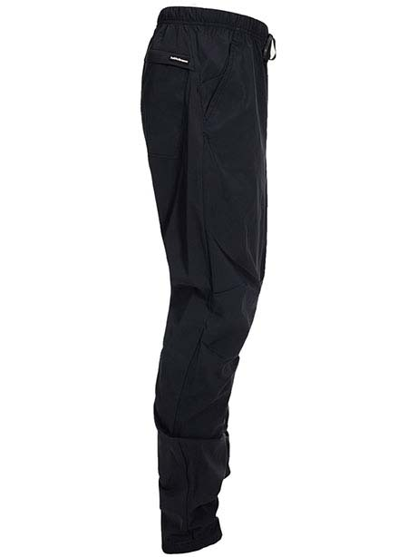 Civil Lite Pants(050 Black, S)