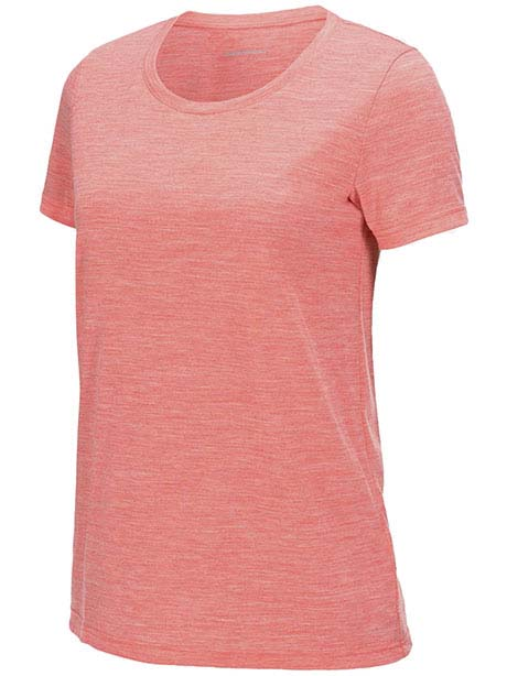 W Civil Merino Tee(5DB Digital Pink, M)