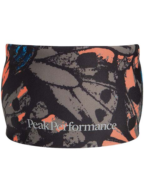 Trail Print Headband(940S18 Multi Print, ONE)