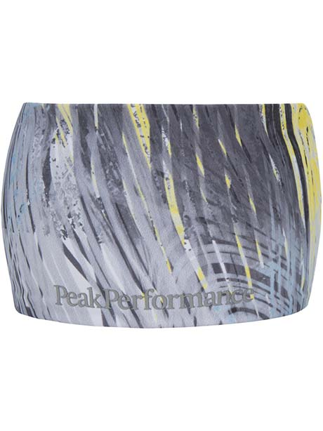Trail Print 2 Headband(971S18 Downy Blue Print, ONE)