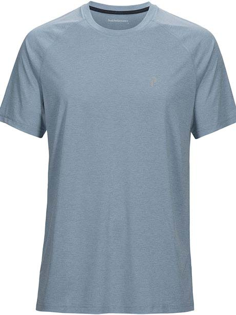 Fly Tee(2AN Downy Blue, XL)
