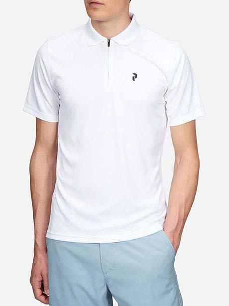 Major Polo(089 White, M)