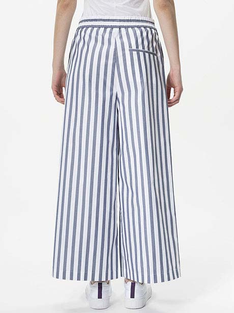 Harlow Stripe Pants