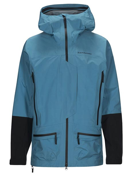 Vislight Tour Jacket