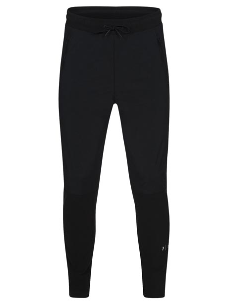 W 2.0 Fleece/Woven Pants