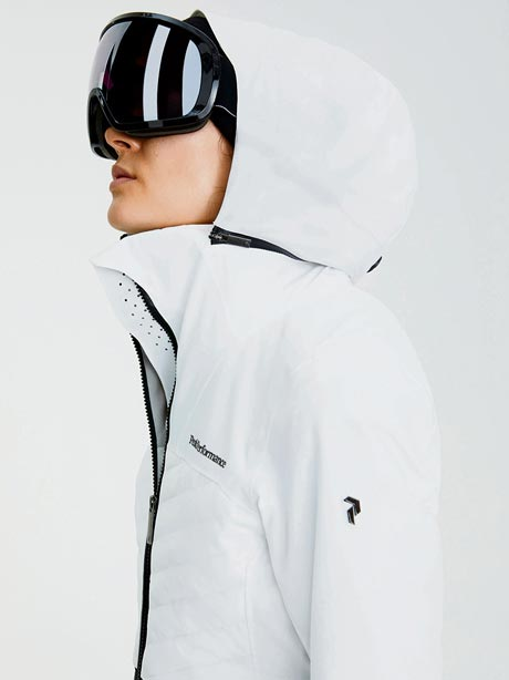 W Velaero Hero Jacket