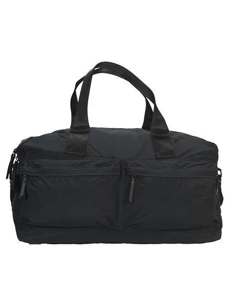 X.40 Duffle(050 Black, ONE)