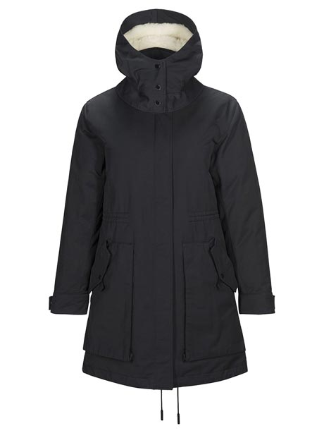 Billie Parka