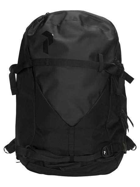 Vertical Backpack L