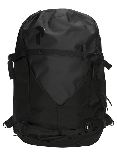 Vertical Backpack M