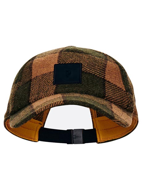 Urban Wool Cap