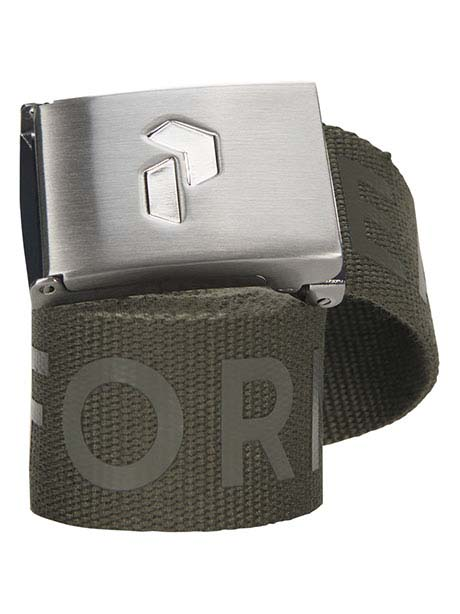 Rider Belt(4CP Terrian Green, ONE)