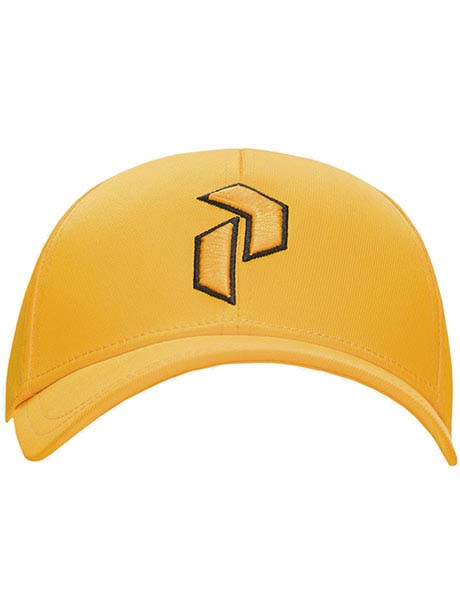 Path Cap(089 White, S-M)
