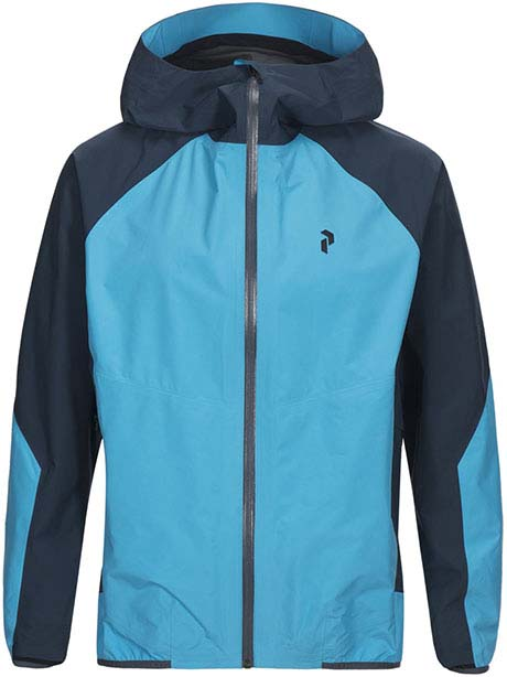 Pac Jacket(67B Cloudberries, M)
