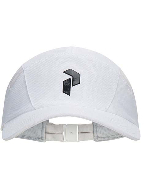 Trail Cap(089 White, L-XL)